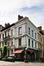 Victoire 159a (rue de la)<br>Saint-Bernard 102-102a (rue)<br>Victoire 161, 163 (rue de la)<br>Saint-Bernard 104 (rue)