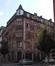 (Albert)<br>Gevaertstraat 2, 4, 6, 8, 10 (Auguste)<br>Rossinistraat 13, 15