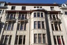 Rue de l'Autonomie 15-17-19, étages, 2015