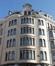 Baraplein 14 - Zelfbestuursstraat 38-40, verdiepingen in hoektravee, 2015