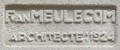 Rue Victor et Jules Berteaux 14, signature, 2015