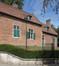 Kapelaanstraat 4-8, Begijnhof van Anderlecht. Museum van volkskunst en religieuze geschiedenis, 2015