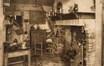 Kapelaanstraat 4-8, Begijnhof van Anderlecht. Museum van volkskunst en religieuze geschiedenis© Verzameling Dexia Bank-ARB-BHG, DE29_031