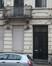 Avenue Clemenceau 22, entrée, 2015