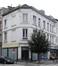 Clinique 24 (rue de la)<br>Gheude 31 (rue)<br>Clinique 26-28 (rue de la)