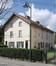 Cité ouvrière de la rue de Dilbeek