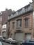 De Meersman 35-37-39 (rue Docteur)