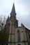 Rue Docteur De Meersman, Eglise Notre-Dame Immaculée, 2015