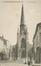 Rue Docteur De Meersman, Eglise Notre-Dame Immaculée© Collection Dexia Banque-ARB-RBC, DE29_104