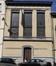 Rue Georges Moreau 105-107 et rue des Goujons 92, façade côté rue G. Moreau, volume de gauche, 2015
