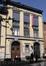 Rue Georges Moreau 105-107 et rue des Goujons 92, façade côté rue G. Moreau, pavillon d'entrée, 2015