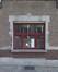 Rue Léon Delacroix 26-28, fenêtre au rez-de-chaussée, 2016