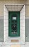 Rue Louis Van Beethoven 63, entrée, 2016