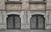 Chaussée de Mons 118, fenêtres du sous-terrain, 2015