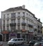 Mons 156 (chaussée de)<br>Clemenceau 126 (avenue)<br>Mons 158, 160, 162 (chaussée de)