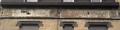 Chaussée de Mons 655, frise carrelée, 2015