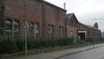 Chaussée de Mons 1179 et rue des Trèfles 65, dépôt pour les chemins de Fer Vicinaux, ateliers situés rue des Trèfles , 2015