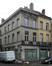 Moretus 1 (rue)<br>Poincaré 34, 35 (boulevard)