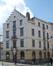 Van Soust 1 (rue)<br>Ninove 318-320 (chaussée de)