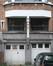 Avenue Paul Janson 70, portes de garage, 2015