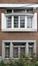 Avenue Paul Janson 98, fenêtres, 2015