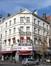 Rue Ropsy Chaudron 51 - rue Heyvaert 221, 219, 2015