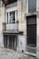 Rue Rossini 6, entrée, 2016