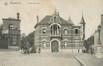 Place de la Vaillance 14A, ancienne Maison Sainte-Anne, Collection Dexia Banque-ARB-RBC, DE30_118