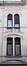 Rue Victor Rauter 194, baies jumelées, 2015