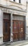 Rue Victor Rauter 194, entrées, 2015
