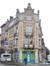 Village 2-4 (rue du)<br>de Formanoir 1 (rue)