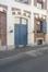 Rue des Ateliers 13-15, porte d'entrée, 2015