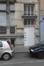 Rue du Bateau 18, entrée, 2015