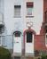 Rue Joseph Diongre 9 et 10, portes d'entrées, 2015