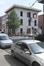 Rue de Birmingham 68, façade latéral dans la rue De Bonne, 2015