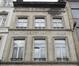 Rue du Comte de Flandre 6, étages, 2015