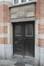 Rue de l'escaut 87, entrée, 2015