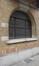 Rue de l'escaut 118, fenêtre au rez-de-chaussée, 2015