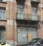 Rue des Etangs Noirs 51, porte cochère, 2015