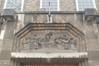 Rue des Etangs Noirs 100, anc. Église du Notre-Dame Médiatrice, depuis 1999 l'église orthodoxe Serbe Saint-Sava, 2015