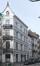 Vlissingenstraat 2-4, gevel in Vlissingenstraat, 2015