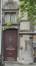 Rue de Groeninghe 17, entrée, 2015