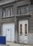 Rue Isidoor Teirlinck 26, entrée, 2015