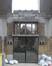 Rue Isidoor Teirlinck 31, portique vers la cour, 2015