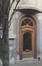 Avenue Jean Dubrucq 40, entrée, 2015