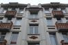 Rue Gabrielle Petit 36, étages, 2015