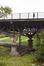 Pont du Jubilé, vue vers le sud, ARCHistory / APEB, 2017