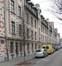 Rue du Laekenveld 89 à 75, 2015
