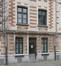 Rue du Laekenveld 89, entrée, 2015