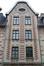 Rue du Laekenveld 89, pignon, 2015